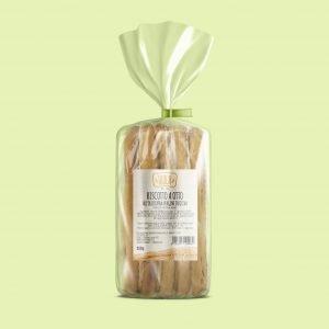 biscotti all'olio extra vergine di oliva