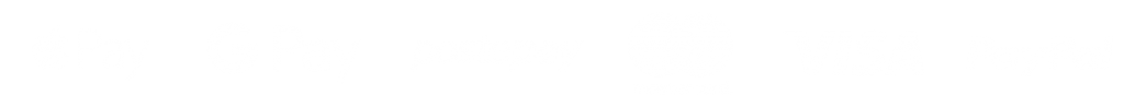 loghi Apple Pay gpay Postepay